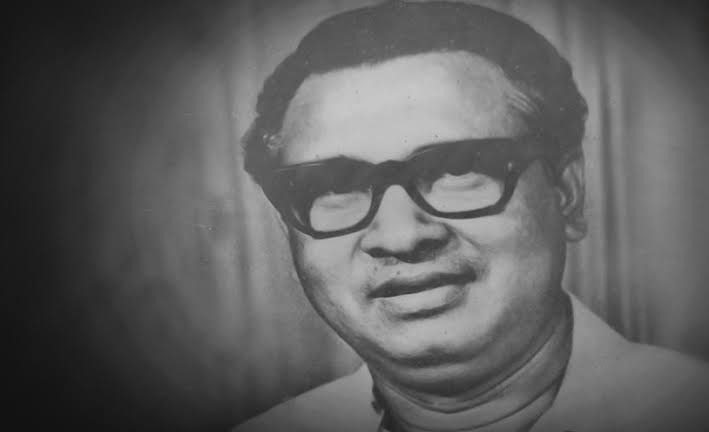 'বাংলার তাজ' তাজউদ্দীন আহমেদ